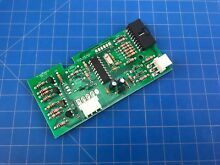 Genuine Fisher   Paykel Refrigerator Dispenser Display Control Board 12782103P