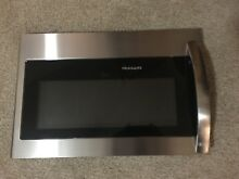 Frigidaire FFMV1645TS Stainless Microwave Replacement Door Assembly