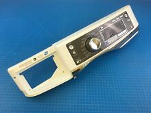 Genuine GE Adora Washer Control Panel Assembly WH42X10999 WH12X21675 WH12X25837