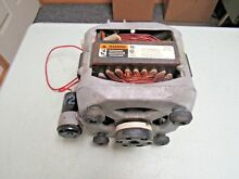 3349644 Whirlpool Kenmore Washer Main Drive Motor 30 Day WTY Free Shipping