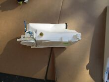 Whirlpool kenmore Washer Dispenser drawer housing  part   280198  405 406