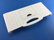 Genuine Kenmore Elite Washer Pedestal Shelf Drawer 8577940 8577941 8577942