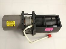 WB26X10223 Microwave Oven Ventilation Motor Brand New OEM GE part