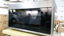 WHIRLPOOL WMH75021HZ 2 1 CU FT OVER THE RANGE MICROWAVE