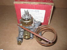 4700 026 Robertshaw Domestic Gas Oven Thermostat   NEW