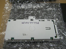Whirlpool W10174746 Electronic Dryer Control
