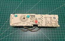 Whirlpool Washer Interface Control Board   8182691