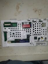 Whirlpool Washer Main Control Board W10253362 Used