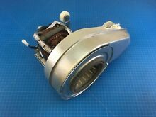 Genuine Whirlpool Dryer Motor Blower Assembly W10806758 W11086656 W10211911