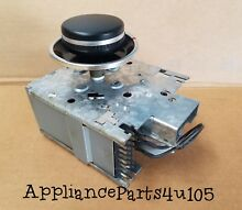 35 3840 Admiral Magic Chef Crosley Maytag Washer Timer with knob included