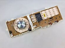 LG Front Load Washer Display Control Board EBR32268102