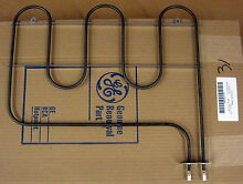 NEW OEM GE Range Stove Oven Warming Element WB44K10015 AP3842291 PS1020569