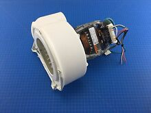 Genuine Frigidaire Dryer Blower Motor w Housing Assembly 134693300 131775600
