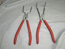 LG Washer Inner Tub   Boot Spring Removal Pliers 383EER4001A   383EER4004A