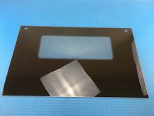 Genuine Whirlpool Range Oven Outer Door Glass Panel 98005328