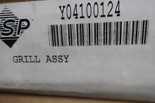 NEW Genuine OEM Whirlpool Jenn Air Range Grill Element Y04100124