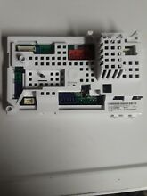 Whirlpool Washer Control Board W10296016 REV D