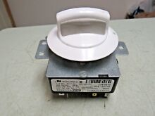 KENMORE WHIRLPOOL Dryer Timer 8299777A or 8299777 A WP8299777 AP6012585