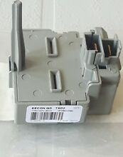 WR08X10112 GE General Electric Refrigerator Compressor Relay Start WR08X10112
