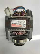 5KCP160FFA001AS GE 2 Speed Clutchless Washer Motor