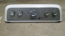 W10625696 REV D OEM Whirlpool Maytag Washer Main Control Board with Panel