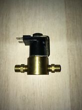 Bosch Thermador Range Gas Valve 00411253  thermador 20 01 500