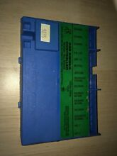 Thermador Cooktop Part Simmer Control 00422882  15 10 879 03  20 01 879  SQ003