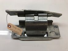 OEM GE front load washer HINGE   DOOR PLATE WH01X10384 WH01X10254  WH01X10383