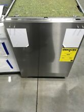 G4977SCVISF MIELE 24  DISHWASHER  STAINLESS STEEL  NEW OUT OF BOX