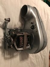 SAMSUNG DRYER ELECTRIC Motor Model DFS270ZSEL1 A