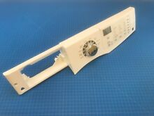 Genuine Frigidaire Washer Control Panel Assembly 137260800 137300210 137310010