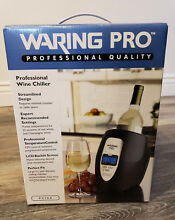 Waring Pro Professional Wine Cooler PC100