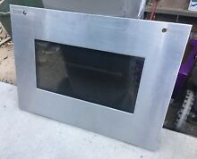 Thermador SE Series SEC301BS   Single Electric Flat Front Wall Oven