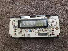 Jenn Air   WHIRLPOOL Oven Oven Control Board PART NUMBER   71002959