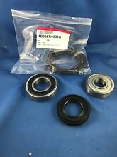 Express LG Washer Dryer Combo Drum Shaft Seal Bearing Kit WD 1438RD WD 1481RD