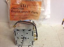 Vintage Speed Queen Washer Timer SQ 26920  Bx222
