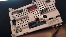 Whirlpool Maytag Laundry Washer Control Board W10392998