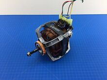 Genuine Maytag Dryer Drive Motor 35001080 WP35001080 DC31 00055A S58NXSDD 6989