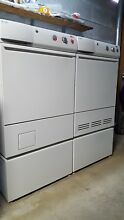 ASKO Stackable Front load High Efficiency Washer Dryer Laundry Pair W6222 T712