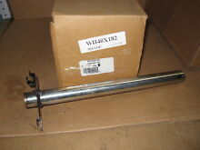 WH48x182 TUBE BASKET DRIVE Transmission GE Washer   NEW