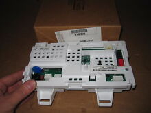 W10878940 Control Board Electric cntrl elec for Washer   NEW