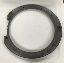 NEW OEM GE front load washer INNER DOOR COVER WH46X20904