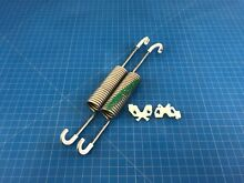 Genuine Electrolux Washer Suspension Spring 5304505117 5304505221 Set of 2