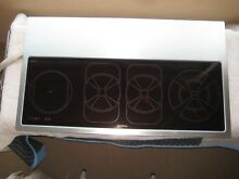 GAGGENAU GLASS COOK TOP MODEL CK390 615  NEW OLD STOCK