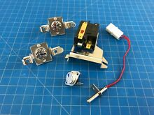 Genuine LG Dryer Sensor Set 6501EL3001A 6931EL3003C 6931EL3004B 6323EL2001B