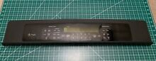 GE Double Oven Touchpad Control Panel   WB36T10597