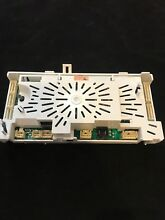 Maytag Washer Bravo XL Control Board Replacement Part   W10447140 Used