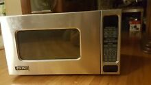 Viking VMOS200 Countertop Microwave Stainless Steel