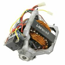 Brand new genuine GE Drive Motor WC26X5022 for Trash Compactor ZCG3500