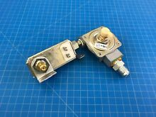 Genuine Hotpoint Range Oven Gas Valve Assembly WB21X20806